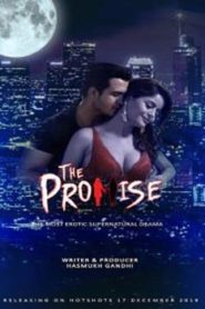 The Promise (2019) Hindi Hotshots