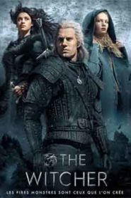 The Witcher (2019) Hindi Dubbed Season 1