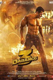Dabangg 3 (2019) Hindi