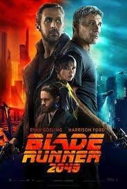 Blade Runner 2049 (2017) Hindi Dubbed