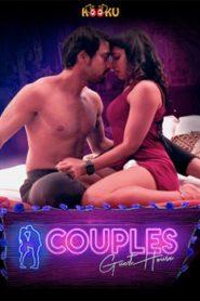 Couples Guest House (2020) Season 1 Kooku Hindi