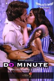 Do Minute (2020) Hindi Hotshot