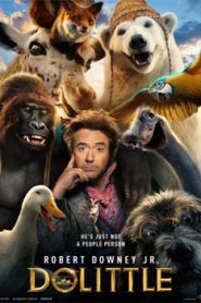 Dolittle (2020) Hindi Dubbed
