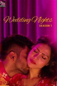 Wedding Nights (2019) Fliz Hindi