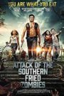 Attack of The Southern Fried Zombies (2017) Hindi Dubbed