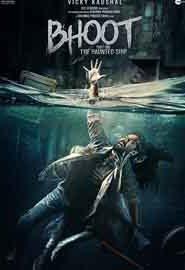 Bhoot Part One The Haunted Ship (2020) Hindi