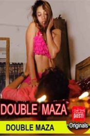 Double Maza (2019) CinemaDosti