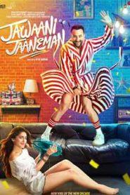 jawaani Jaaneman (2020) Hindi