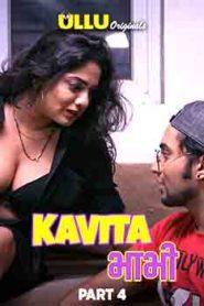 Kavita Bhabhi (2020) Part 4 Ullu Hindi