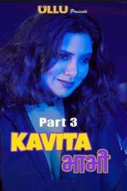 Kavita Bhabhi (2020) Part 3 Ullu Hindi
