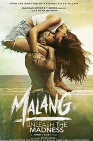 Malang (2020) Hindi