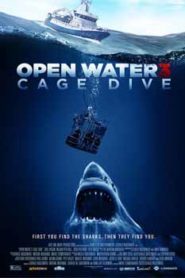 Open Water 3 Cage Dive (2017) Hindi Dubbed