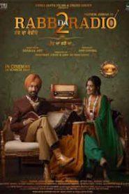 Rabb Da Radio 2 (2019) Punjabi