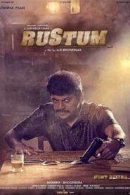 Rustum (2019) South Hindi Dubbed