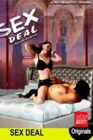 Sex Deal (2019) CinemaDosti