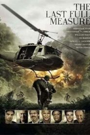 The Last Full Measure (2019) Hindi Dubbed