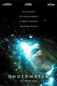 Underwater (2020) Hindi Dubbed