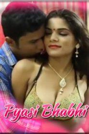 Akeli Jawan Pyasi Bhabhi (2020) Hindi