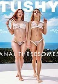 Anal Threesomes Vol 7 (2020)