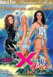 Angelica Sin The x Girls (2001)