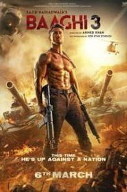 Baaghi 3 (2020) Hindi