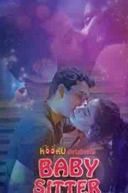 Babysitter (2020) Kooku Hindi