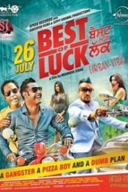 Best of Luck (2013) Punjabi