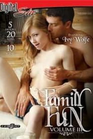 Family Fun Vol 3 (2018)