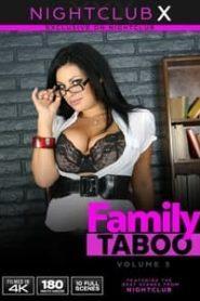Family Taboo 3 (2018)