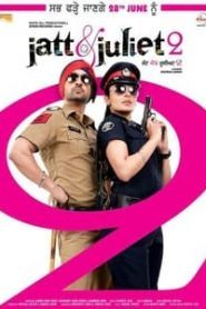 Jatt And Juliet 2 (2013) Punjabi
