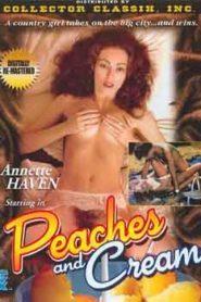 Peaches and Cream (1981)