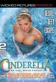 Romantix Cinderella XXX Parody (2015)