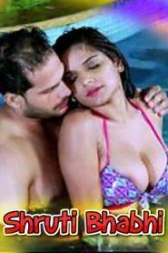 Shruti Bhabhi in Pool with Boss (2020)
