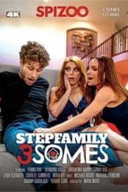 Stepfamily 3somes (2019)