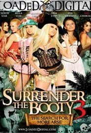 Surrender The Booty 3 (2008)