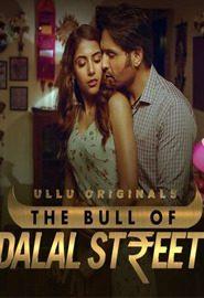 The Bull of Dalal Street (2020) Ullu Hindi