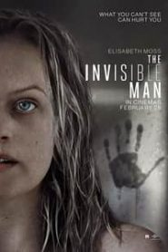 The Invisible Man (2020) Hindi Dubbed