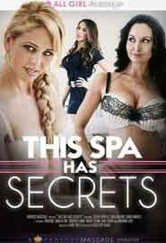 This Spa Has Secrets (2016)