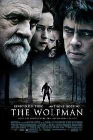 The Wolfman (2010) Hindi Dubbed