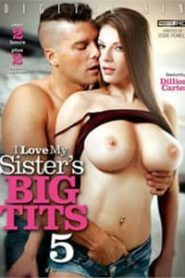 I Love My Sister's Big Tits 5 (2015)