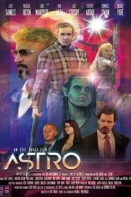 Astro (2018) Hindi Dubbed