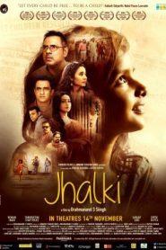Jhalki (2019) Hindi