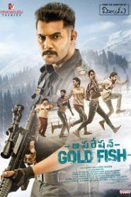 Operation Gold Fish (2019) South Hindi Dubbed