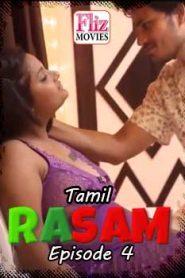 Rasam FlizMovies (2020) Episode 4 Tamil