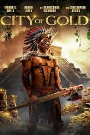 The City of Gold (2018) Hindi Dubbed