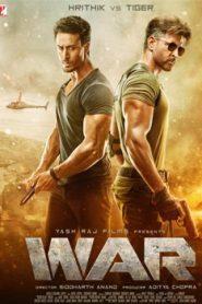 War (2019) Hindi