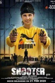 Shooter (2020) Punjabi
