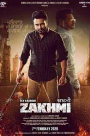 Zakhmi (2020) Punjabi