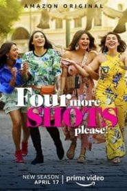 Four More Shots Please! (2020) Hindi Season 2