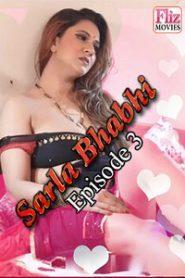 Sarla Bhabhi FlizMovies (2020) Hindi Episode 3